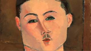 Paul Guillaume 1916 (modigliani)