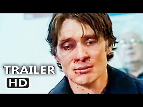 THE DELINQUENT SEASON Trailer # 2 (NEW 2018) Cillian Murphy Movie HD
