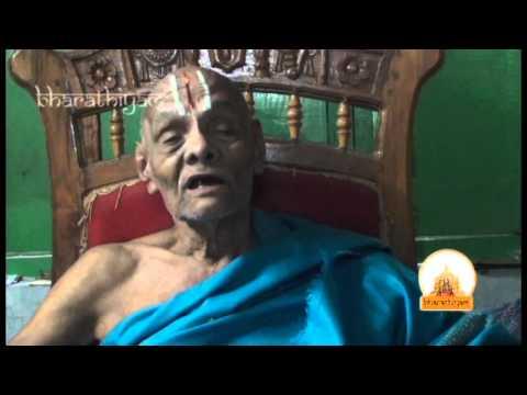 Sriman Nallan Chakravarthula Raghunadha charyulu