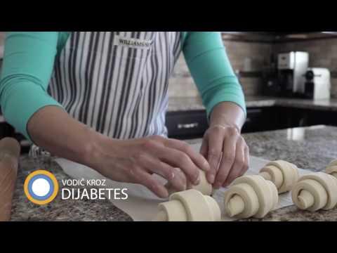 Koji su novi trendovi u svetu kada je ishrana osoba sa dijabetesom u pitanju