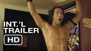 Nonton Magic Mike International Trailer (2012) Channing Tatum Stripper Movie HD Film Subtitle Indonesia Streaming Movie Download