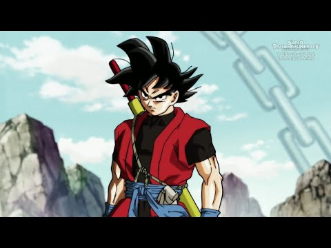 Dragon Ball Heroes Episode 1 - 8 Full HD Sub Indo
