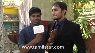 Jonathan and Jose Selvaraj Interview for Vaanavil Vaazhkai Movie