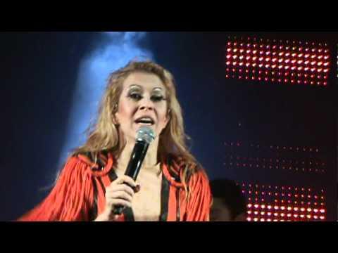 Louca Sedução - Banda Calypso em Paraúna - Go 2012