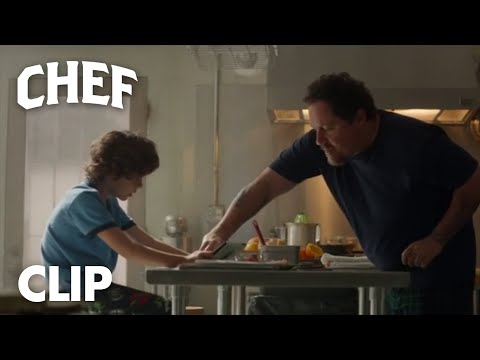 Chef Clip 'Tweets Are Public'