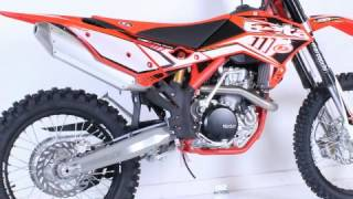 3. Beta  RR 450 CROSS COUNTRY