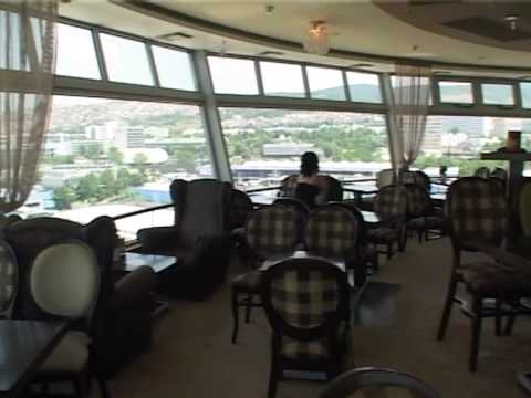 πυργος - Αποτελεί ένα από τα σημαντικότερα αξιοθέατα της Θεσσαλονίκης. Παρουσιάζει πρωτοποριακό αρχιτεκτονικό ενδιαφέρον και βρίσκεται στην...