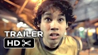 Nonton 7 Boxes Official Trailer #1 (2014) - Thriller HD Film Subtitle Indonesia Streaming Movie Download