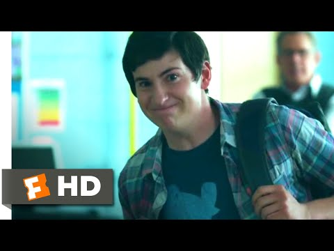 Project Almanac (2015) - Groundhog Day This Scene (2/10) | Movieclips