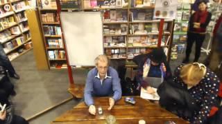 Встреча с Григорием Квашой, автором структурного гороскопа — Кваша Г.С. — видео