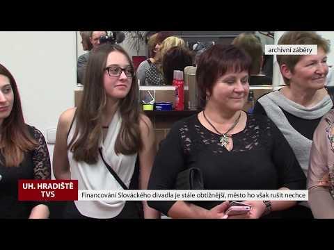 TVS: Deník TVS 18. 6. 2019