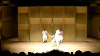 University Of Washington Afro Carribean Night Ethiopian Performance