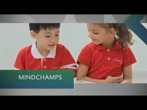 MindChamps featured on Channel News Asia