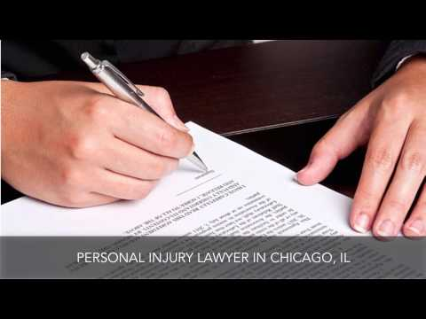 Law Office Of Dennis J Kellogg Personal Injury Lawyer Chicago IL