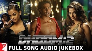Dhoom 2 - Audio Juke Box