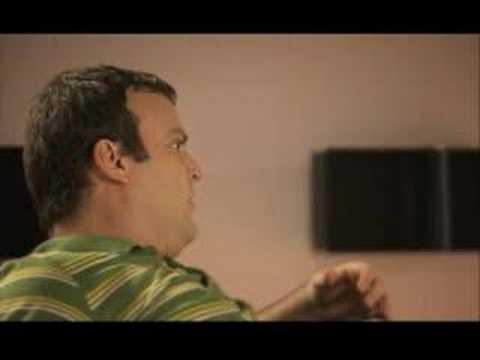 Viera Plasma TV commercial (euro)