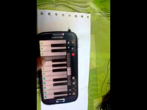 Thannannam thanananno thalathiladi.yatra movie song piano