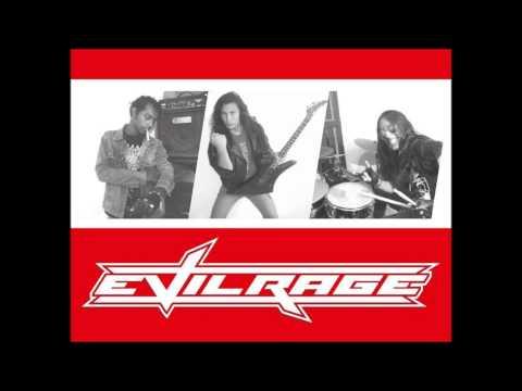 EVIL RAGE