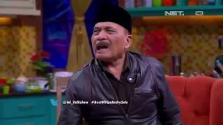 Video Pak RT Marah Marah Headsetnya Rusak - The Best of Ini Talk Show MP3, 3GP, MP4, WEBM, AVI, FLV Juni 2018