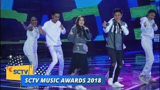Video Sheryl Sheinafia feat Rizky Febian - Sweet Talk | SCTV Music Awards 2018 MP3, 3GP, MP4, WEBM, AVI, FLV Januari 2019