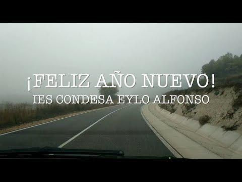 !FELIZ AÑO NUEVO! CONDESA EYLO