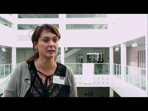 Sophie TROUILLET, Directrice de la Culture Ville d'Eysines