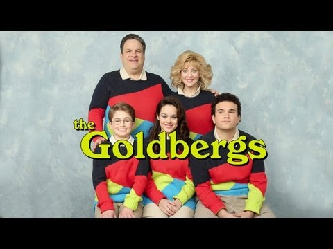 The Goldbergs Season 1 (Promo)