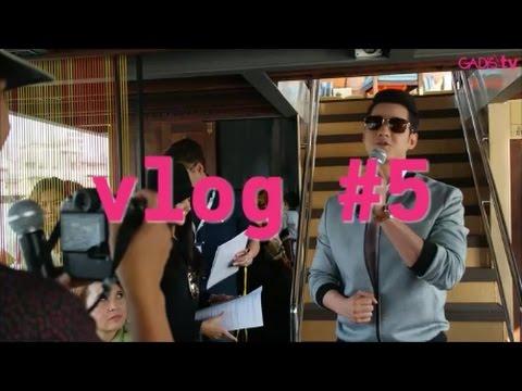 GADIS Diary #5 GADIS Goes to Bangkok, Thailand