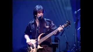 Dr.Sin - Sometimes (Live)