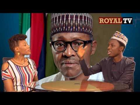 EP 1: STARLITE - Bayo Omoboriowo (Official Photographer to President Mohamadu Buhari)