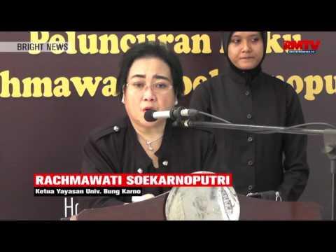 Putri Bung Karno Tantang Jokowi