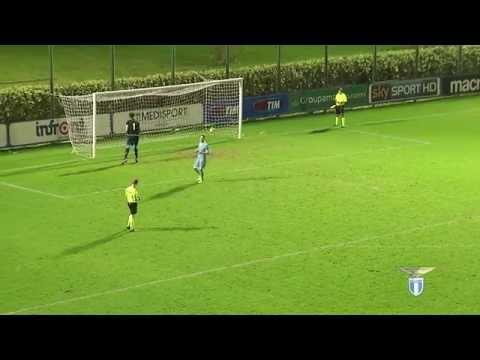 Primavera TIM CUP: Lazio-Napoli 6-3