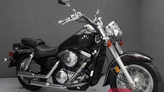 8. 2003 KAWASAKI VN1500 VULCAN 1500 CLASSIC - National Powersports Distributors