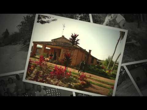 la chiesa di santa elisa in rwanda - la storia di santa elisa