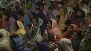 Naya Geet - Pakistan Christian Anointing Music