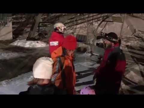 Jazda ohňa Opalisko 2015
