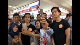 Video Kaesang Pengarep Belanja Di Mall Malah Di Serbu Ibu-ibu Gemezz MP3, 3GP, MP4, WEBM, AVI, FLV April 2019