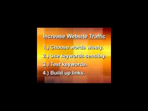 How to Drive Traffic To Your Website | List Building System | Free Lead System Forever