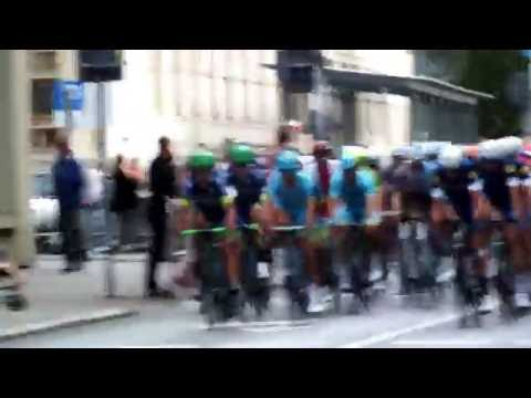 Tour de Polonge 2k16 Katowice