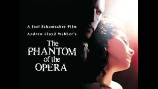 The Phantom of the Opera (Soundtrack - Movie 2004). Nighttime sharpens, heightens each sensation Darkness wakes and stirs ...
