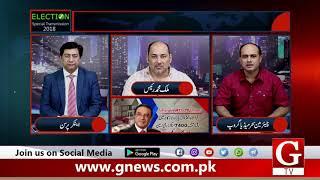 Election Special Transmission | 28-June-2018 | Part 4