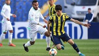 Video Pakhtakor Tashkent 1-0 Al Ahli (AFC Champions League 2019: Group Stage) MP3, 3GP, MP4, WEBM, AVI, FLV Mei 2019