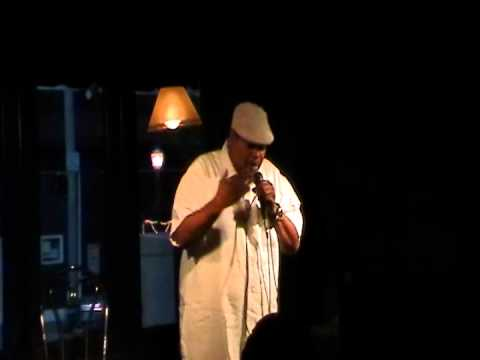 Marcus jones Quit playin at the comedy catch 8 11 2012