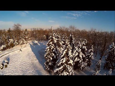 București Drone Video