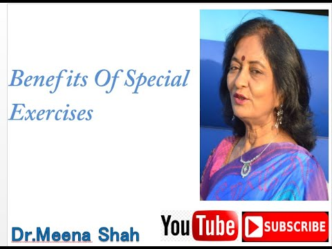 shahhindi - Dr Meena Shah- Life style coach & health counselor. occupational health & corporate wellness More information on www.drmeenashah.com More videos on http:// w...