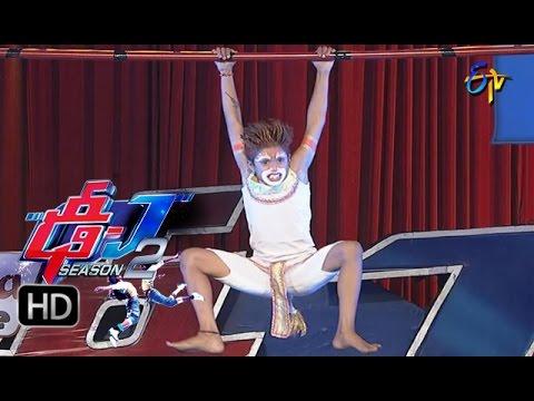 Dhee-Juniors2--Sivamani-Performance--6th-April-2016--ఢీ-జూనియర్స్2
