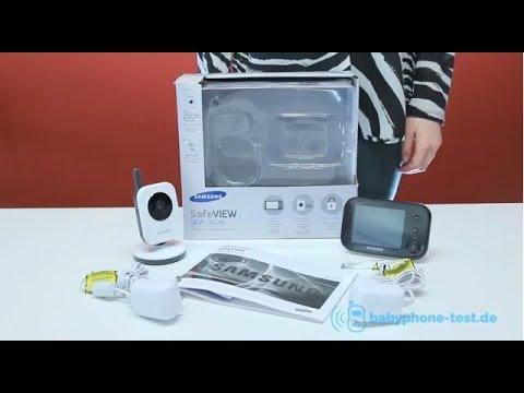 Samsung SEW 3036 Video Testbericht