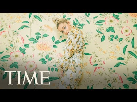 Ariana Grande On How Society Underestimates Women | Next Generation Leaders | TIME