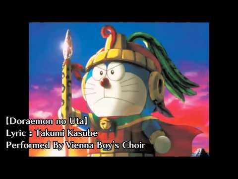 Video Doraemon no Uta (Vienna Boy's Choir) - Doraemon Opening Song download in MP3, 3GP, MP4, WEBM, AVI, FLV January 2017