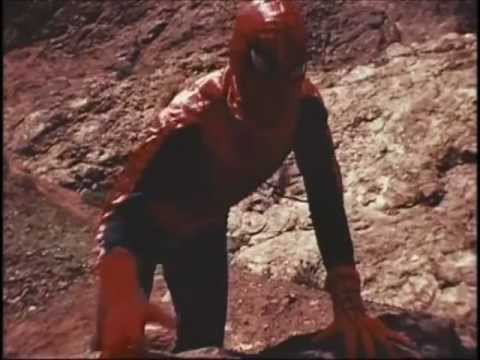 Spider-Man Fan Film (Donald F. Glut, 1969)